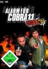 Cover zu Alarm für Cobra 11 - Burning Wheels