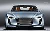 Cover zu Audi e-tron (Hintergrund)