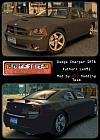 Cover zu Dodge Charger `07 SRT8