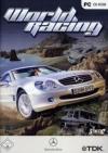Cover zu Mercedes Benz World Racing