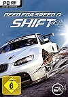 Cover zu Need for Speed Shift