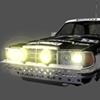 Cover zu [WR2] W123 Rally