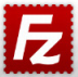 Cover zu FileZilla