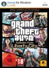 Cover zu Grand Theft Auto: Episodes from Liberty City