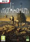 Cover zu Machinarium