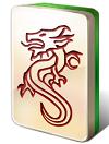 Cover zu Mahjong Titans