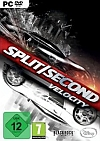 Cover zu Split/Second: Velocity
