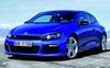 Cover zu VW Scirocco R Backround