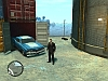 GTA 4 - Auto in Container