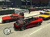 GTA 4 - Cop überprüft Auto