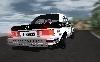 w123 rally australien 2