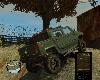 Hummer H2 im GTA IV Gelände