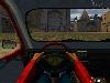 Cockpit der Renn-Ente